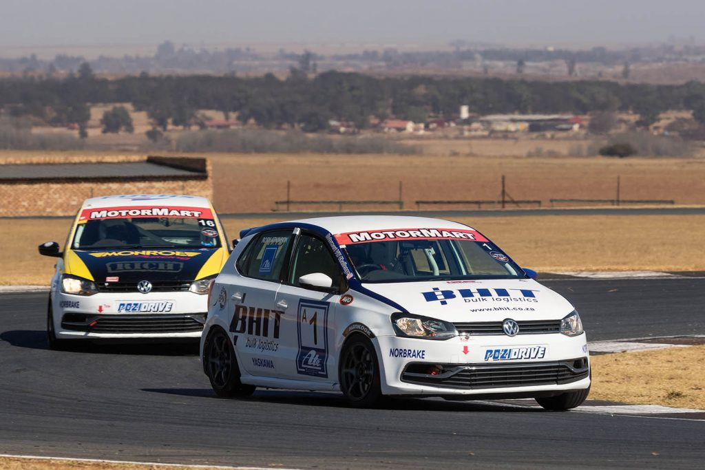 Rory Atkinson leads Lyle Ramsay